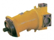 A7V变量泵(系列2.0、5.1斜轴式轴向柱塞设计)