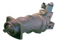 A6V变量马达(系列1-5斜轴式轴向柱塞设计)