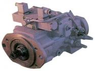 A4V变量泵(系列1.0、2.0轴向柱式斜盘设计)