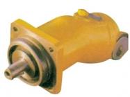 斜盘式轴向柱塞泵